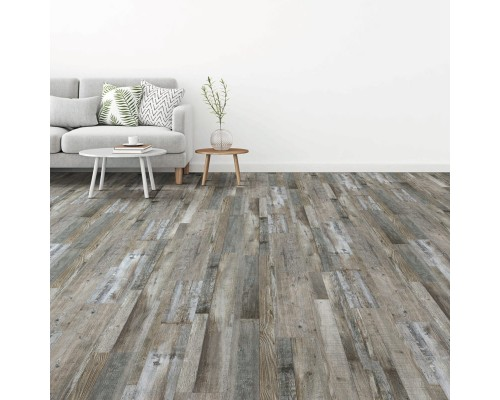 Виниловая плитка Christy Carpets Oak Grove 122 Grey Reclamation Oak
