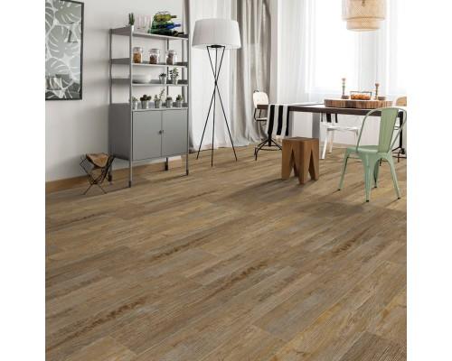 Виниловая плитка Christy Carpets Oak Grove 705 Acorn Rustic Oak