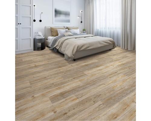 Виниловая плитка Christy Carpets Oak Grove 713 Homestead Oak